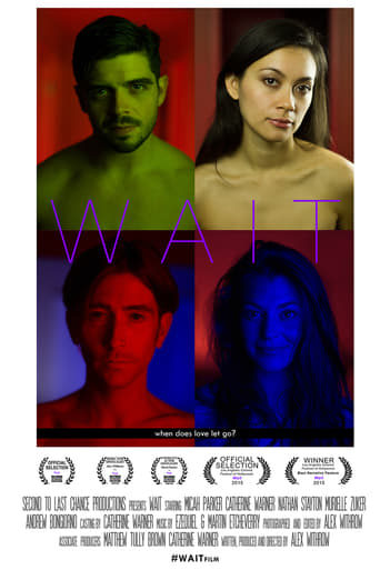 Poster of Wait
