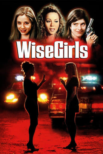 Poster of WiseGirls