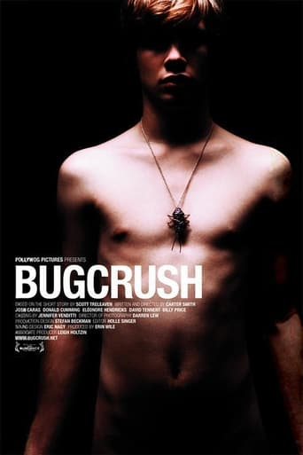 Poster of Bugcrush