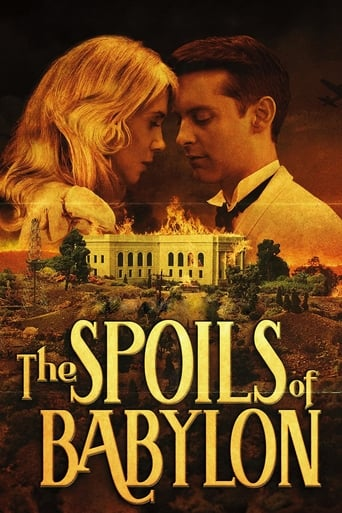 Poster of The Spoils of Babylon