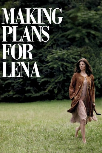 Poster of Making Plans for Lena