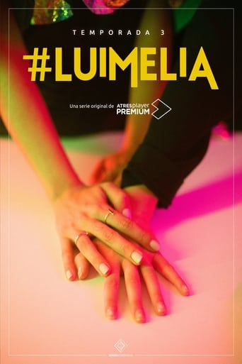 Poster of #Luimelia