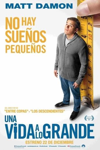 Poster of Una vida a lo grande