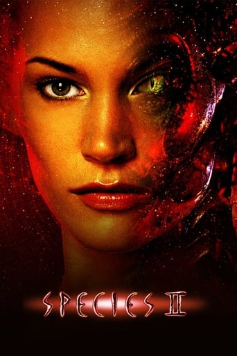 Poster of Species II