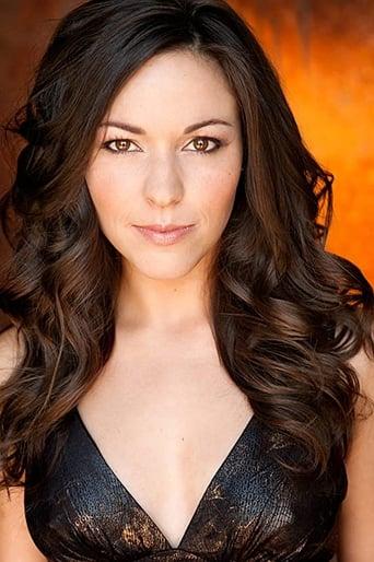 Image of Juliana Hansen