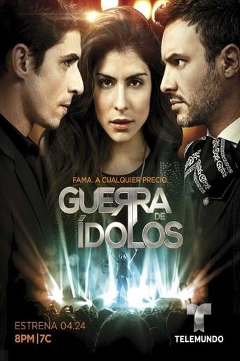 Poster of Guerra de Idolos