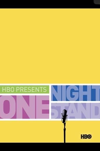 One Night Stand: Jake Johannsen
