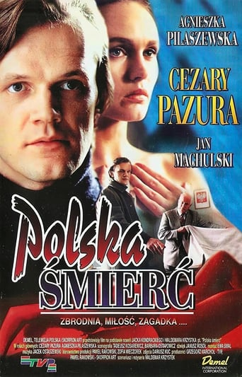 Poster of Polish Death