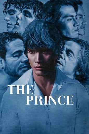 Poster of The Prince