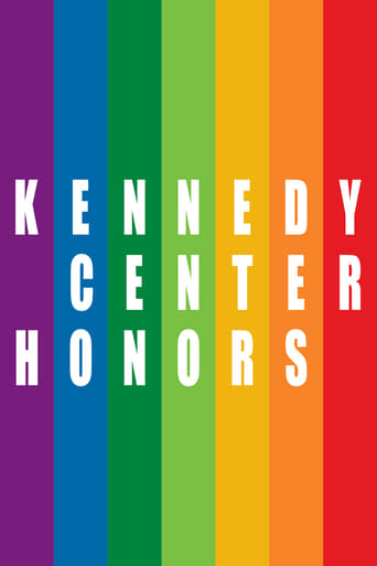 Poster of The Kennedy Center Honors