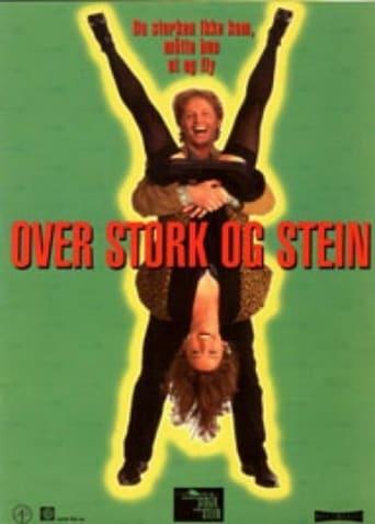 Poster of Over stork og stein