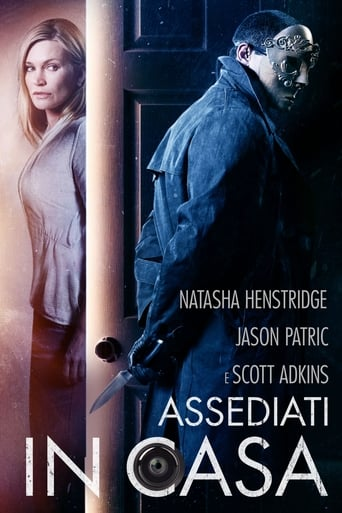 Poster of Assediati in casa