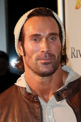 Image of Mike O'Hearn