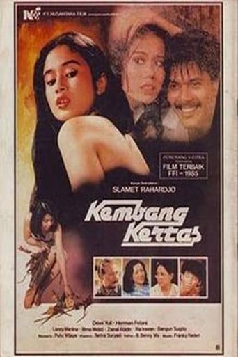 Poster of Kembang Kertas
