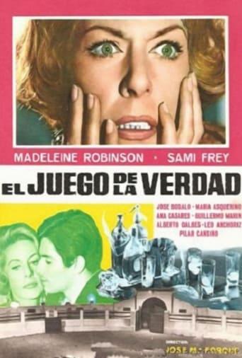 Poster of El juego de la verdad