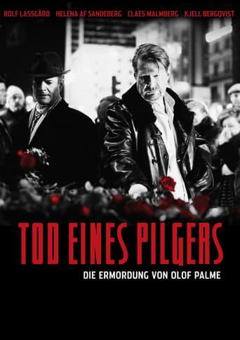Poster of En pilgrims död