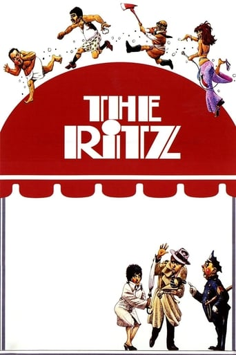 Poster of The Ritz
