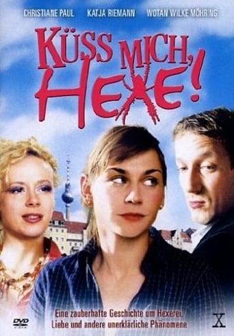 Poster of Küss mich Hexe