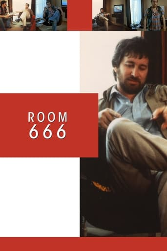 Poster of Room 666