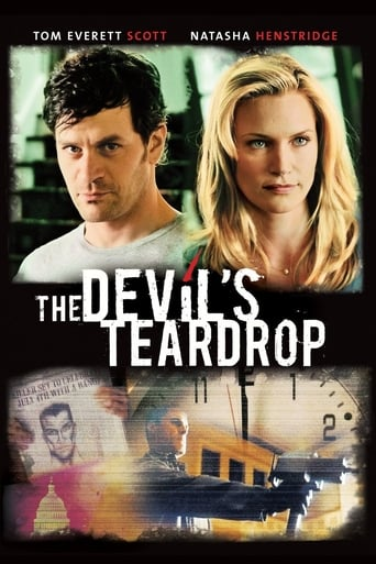 Poster of The Devil's Teardrop