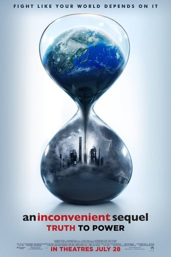 watch An Inconvenient Sequel online