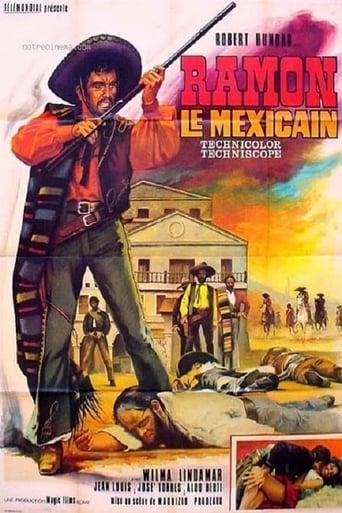 Poster of Ramon il Messicano