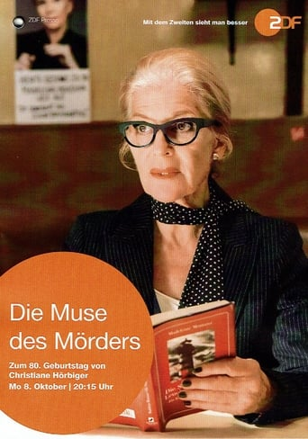 Poster of Die Muse des Mörders
