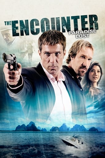 Poster of The Encounter 2: Paradise Lost