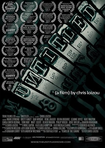 Poster of Untitled (A Film)