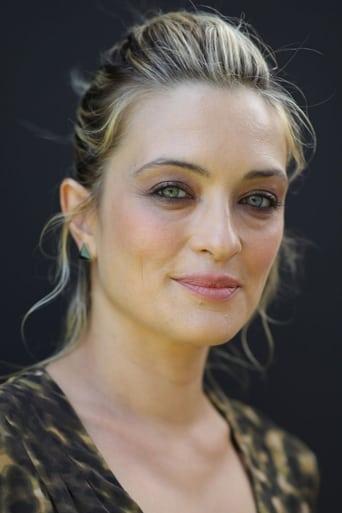 Image of Carolina Crescentini