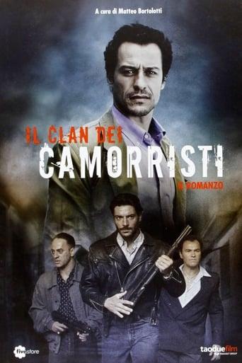 Poster of Il clan dei camorristi