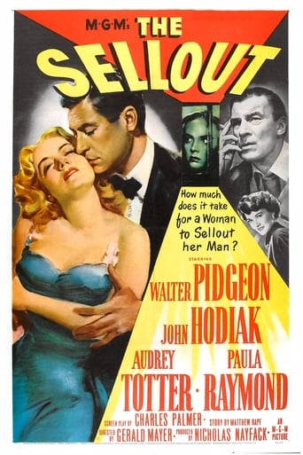 Poster of The Sellout