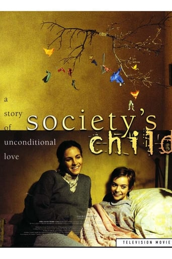 Poster of Society's Child