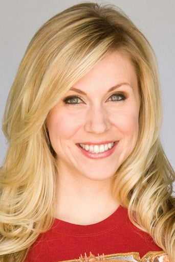 Image of Ashley Eckstein