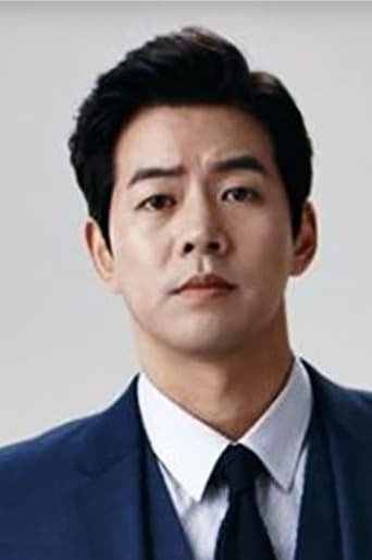 Image of Lee Sang-yoon