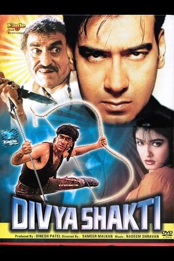 Divya Shakti poster