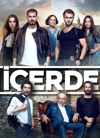 Savas žmogus / İçerde (2016) 1 Sezonas žiūrėti online
