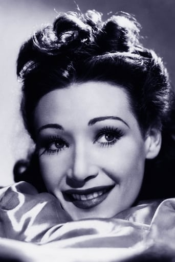 Image of Betty Bruce