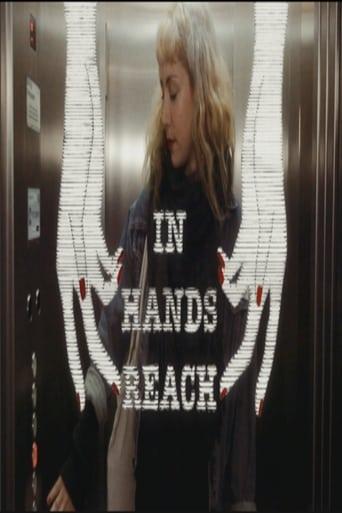 In Hands Reach Poster