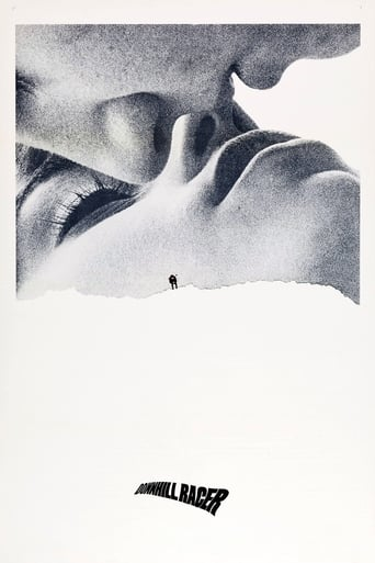 Poster of Downhill Racer