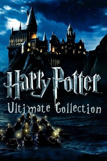 Harry Potter Collection