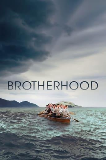 Poster of Brotherhood
