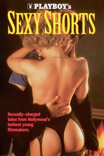 Poster of Playboy: Sexy Shorts