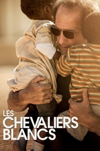 Poster of Les chevaliers blancs