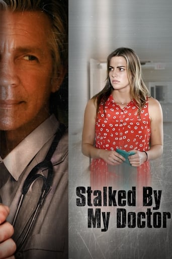 Poster of Stalked by My Doctor