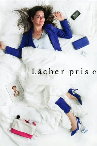 Poster of Lâcher prise