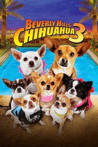 Poster of Beverly Hills Chihuahua 3 - Viva La Fiesta!