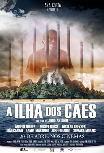 Poster of A Ilha dos Cães