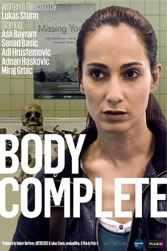 Poster of Body Complete