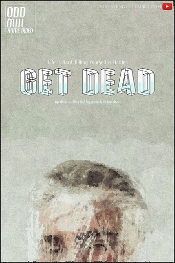 Poster of Get Dead